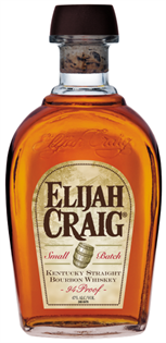 Elijah Craig Bourbon Small Batch 1.75l